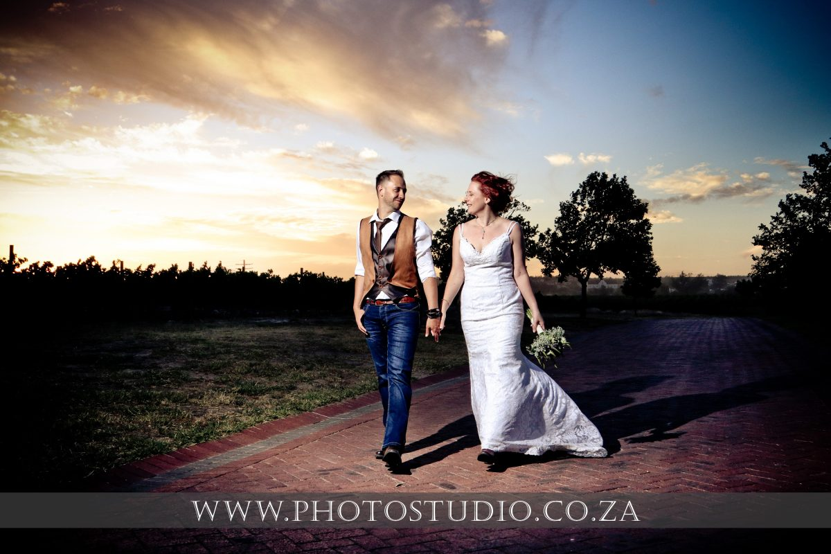 Wedding Paarl Affordable Wedding Photography Affordable Wedding Cinematography Stunning setting at Val de Vie Estate in Paarl.