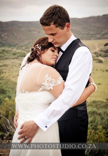 Photo Studio Wedding Photographer Cape Town