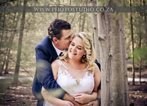 Photo Studio Wedding Photography Cape Town
